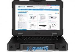 Dell Latitude 7414 Rugged Extreme (74i516S2IHD-WBK) Black