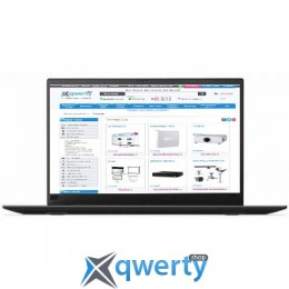 Lenovo ThinkPad X1 Carbon 6 (20KGA01BRT)