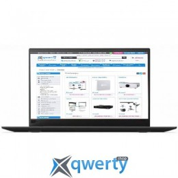 Lenovo ThinkPad X1 Carbon (6th Gen) (20KH0039RT)