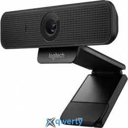 Logitech Webcam C925E HD (960-001076)