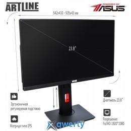 Artline Home G43 v03 (G43v03)