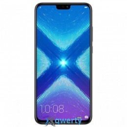 HUAWEI Honor 8x 6/128GB (Black) EU