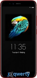 Lenovo S5 4/64GB (Red) EU