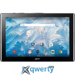 Acer Iconia One 10 B3-A40FHD 2/32GB (NT.LE0EE.010) Black
