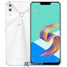 Asus ZenFone 5 ZE620KL 4/64GB (Moonlight White) EU