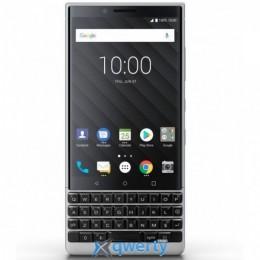 BlackBerry KEY2 64GB (Silver Edition) EU