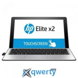 HP Elite x2 1012 G2 8/256GB LTE Silver (2TS32ES)