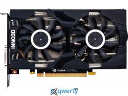 INNO3D PCI-Ex GeForce RTX 2070 TwinX2 8GB GDDR6 (256bit) (1620/14000) (2 x DisplayPort, DVI, HDMI, USB Type-C) (N20702-08D6-1160VA22)