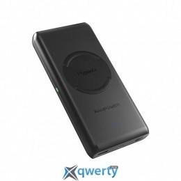 RAVPower 10400mAh Qi Fast Wireless Charging Power Bank (RP-PB080)