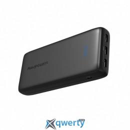 RAVPower ACE 32000mAh Power Bank Smart Fast Charger (RP-PB064BK)