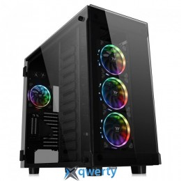 Thermaltake View 91 Tempered Glass RGB Edition (CA-1I9-00F1WN-00)