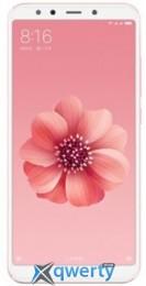 Xiaomi Mi A2 4/64Gb (Rose Gold) (Global) EU