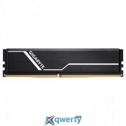 GIGABYTE DDR4 2666MHz 16GB (2x8) (GP-GR26C16S8K2HU416)