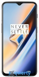 OnePlus 6T 6/128GB (Mirror Black) EU
