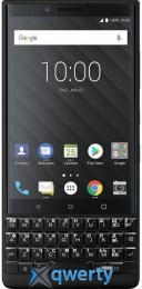BlackBerry KEY2 64GB Dual (Black Edition) EU