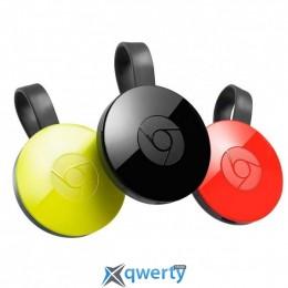 Google Chromecast (2nd generation) EU