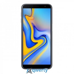 Samsung Galaxy J6 Plus 2018 Gray (SM-J610FZAN) EU