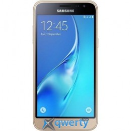 Samsung J320 Galaxy J3 (2016) 8GB Single (Gold) EU