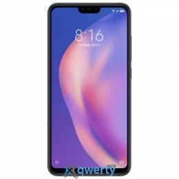 Xiaomi Mi 8 Lite 4/64GB (Midnight Black) EU