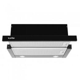 VENTOLUX GARDA 60 BK (1000) LED