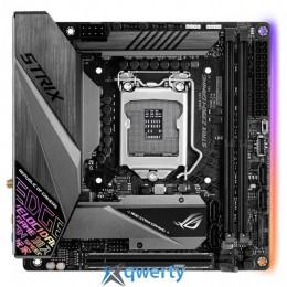 Asus ROG Strix Z390-I Gaming (s1151, Intel Z390, PCI-Ex16)