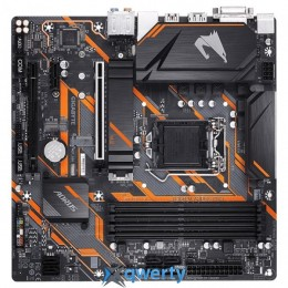 Gigabyte B360M AORUS PRO (s1151, B360, PCI-Ex16)