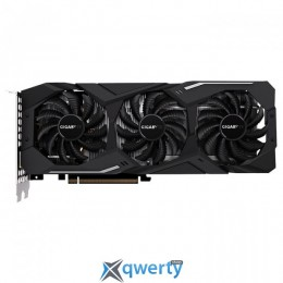 GIGABYTE GeForce RTX 2070 8GB GDDR6 256-bit WindForce 3X (GV-N2070WF3-8GC)