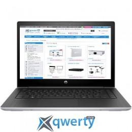 HP ProBook 430 G5 (1LR38AV_V25) Silver