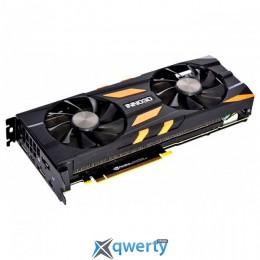 INNO3D PCI-Ex GeForce RTX 2080 Ti X2 OC 11GB GDDR6 (352bit) (1350/14000) (HDMI, USB Type-C, 3 x DisplayPort) (N208T2-11D6X-1150633)