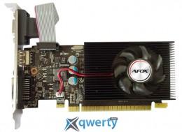 AFOX GeForce GT 730 2GB GDDR3 128-bit LP (700/1333) (AF730-2048D3L4-V1)