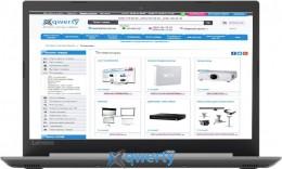 Lenovo IdeaPad 330-15IKBR (81DE01VYRA) Platinum Grey