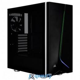Corsair Carbide SPEC-06 RGB Tempered Glass Case Black (CC-9011146-WW)