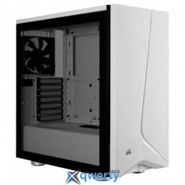 Corsair Carbide SPEC-06 Tempered Glass Case White (CC-9011145-WW)