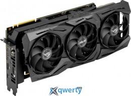 Asus PCI-Ex GeForce RTX 2080 Ti ROG Strix 11GB GDDR6 (352bit) (1350/14000) (2 x HDMI, 2 x DisplayPort, 1 x USB Type-C) (ROG-STRIX-RTX2080TI-A11G-GAMING)