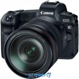 Canon EOS R RF 24-105L Kit + MT adapter (EF-EOS R)(3075C060AA)