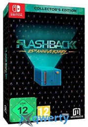 Flashback Collectors Edition (Switch)