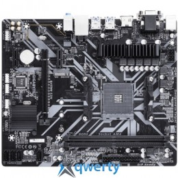 GIGABYTE B450M S2H (AM4, AMD B450 PCI-16)