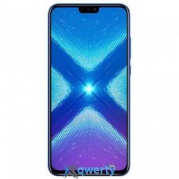 HUAWEI Honor 8x 4/64GB (Blue) EU