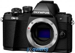 Olympus E-M10 mark II Body Black (V207050BE000)