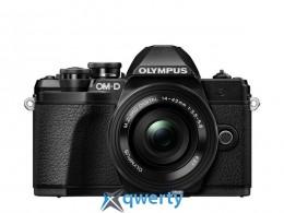 OLYMPUS E-M10 mark III Pancake Zoom 14-42 Kit black (V207072BE000)