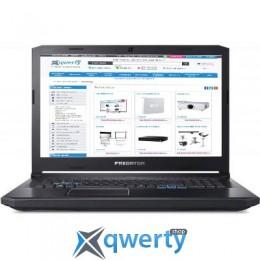 Acer Predator Helios 500 (NH.Q3NEU.012)