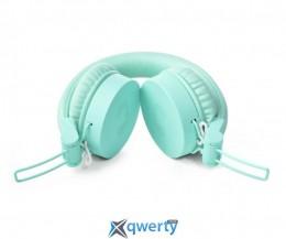 Fresh N Rebel Caps Wired Headphone On-Ear Peppermint (3HP100PT)