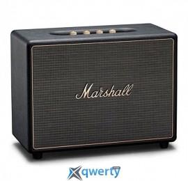 Marshall Loudest Speaker Woburn Wi-Fi Black (4091924)