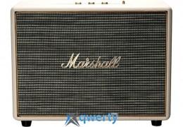 Marshall Loudest Speaker Woburn Wi-Fi Cream (4091925)