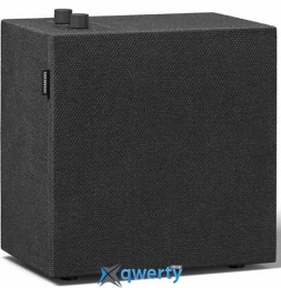 Urbanears Multi-Room Speaker Stammen Vinyl Black (4091646)