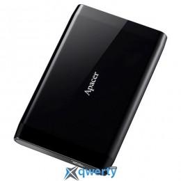 APACER AC235 500GB USB 3.1 Черный (AP500GAC235B-1)