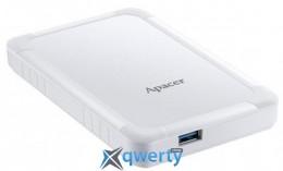 Apacer AC532 1TB (AP1TBAC532W-1) USB 3.1 White