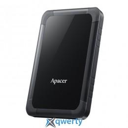 APACER AC532 1TB USB 3.1 Черный (AP1TBAC532B-1)