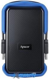 Apacer AC631 2TB (AP2TBAC631U-1) USB 3.1 Blue