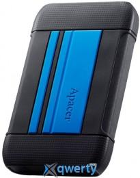 Apacer AC633 2TB (AP2TBAC633U-1) USB 3.1 Blue